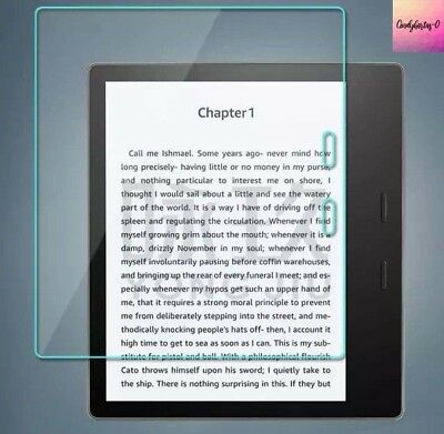 Tempered Glass Screen Protector For Kindle FireHD 7/8/10+Paperwhite+8 Gen+Voyage