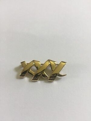 d53574981 Rare Vintage Tiffany & Co Paloma Picasso 18k XXX Kisses Pin. Hard To Find!