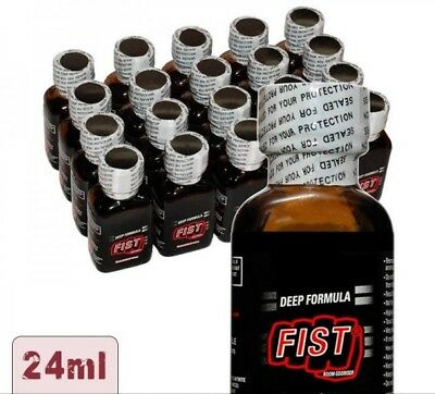 Poppers Fist 24 ml