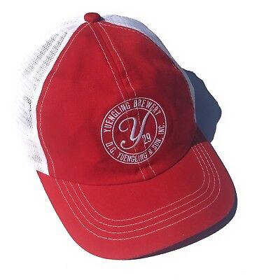 Yuengling Lager Brewery Hat