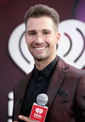 "James Maslow BRAND NEW 4"" x 6"" Photo #3 BTR Big Time Rush"