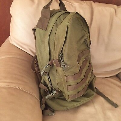 London Bridge Trading Co. LBT-1476A 3 Day Assault Pack Backpack Sterile