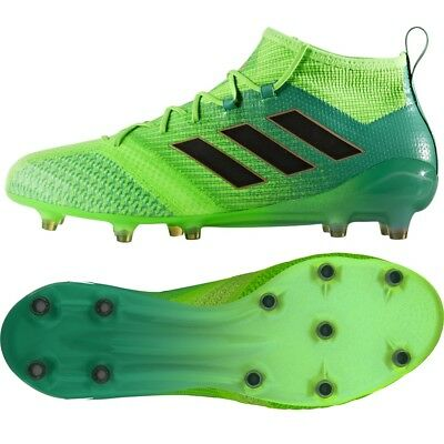 check out dd3bc d6fb5 SOCCER SHOES FOOTBALL adidas ACE 17.1 Primeknit BB5961 41 1/3