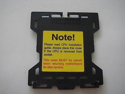 CPU Processor Socket Cover Protector for LGA 775  by Foxconn