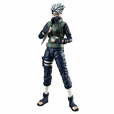 Variable Action Heroes Dx Naruto Shippuden Kakashi Hatake 1/8 Figure New N