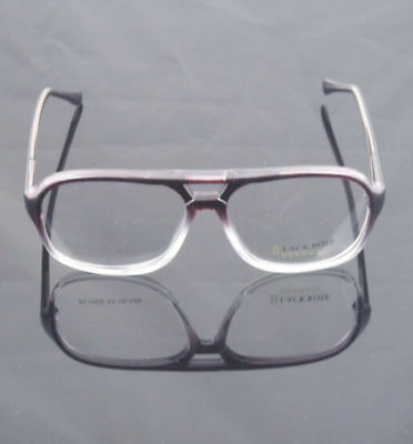 ba38ee4b37d Pilot Vintage Clear Eyeglass Frame Eyewear Optical Spectacles Rx-able  BL-1088