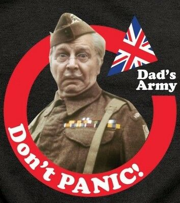 Dads Army Old Time Radio Comedy Shows  Mp3 CD NO FRILLS SMART PRICE