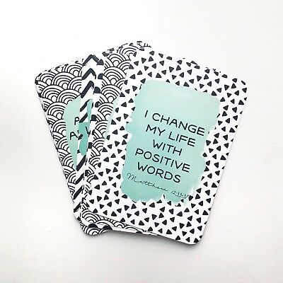Bible Verse Cards, Christian Affirmation Cards, Scripture Verse