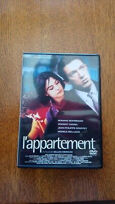 DVD L'appartement (comme neuf)
