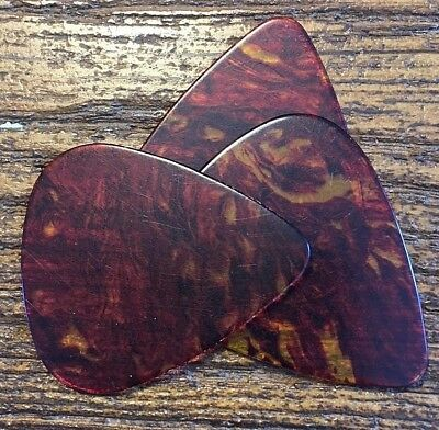 3 Guitar Picks - Private Auction for RB
