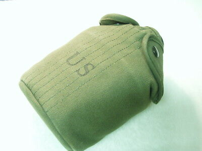 Vintage Military Canteen US Swanson 1944 Cover Canteen M 1956