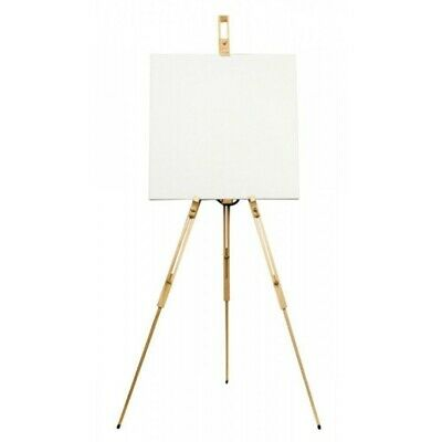 2x Mont Marte Mini Table Display Easel Small School//Function Students Artist Art