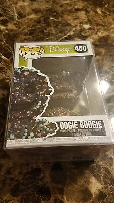 Oogie Boogie with Bugs - Nightmare Before Christmas Funko Pop #450