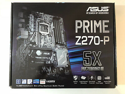ASUS PRIME Z270-P DRIVERS FOR PC