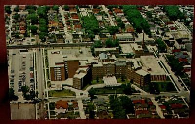 Vintage Postcard -  Aerial View of St. Joseph's Hospital, Milwaukee, WI - Unused
