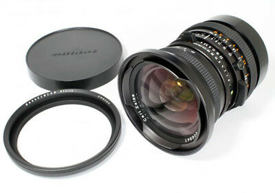 Hasselblad Zeiss CF Distagon T* 40 mm f/4 FLE Lens