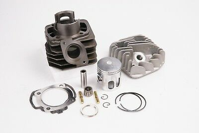 75cc 80cc 48mm cylinder kit for SYM Jolie 50 dio 50 2 stroke scooter moped