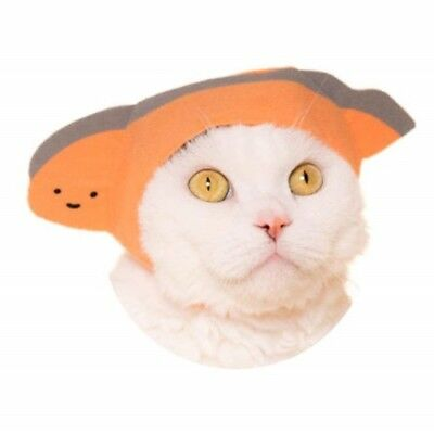 Sanrio Character Necos Wearable Costume Cat Hat - Kirimi Chan