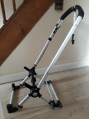 Bugaboo Gecko chassis, frame in good working order