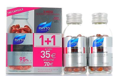 Ales Groupe Italia Spa Phytophanere Capelli E Unghie 90cps+90cps Confe