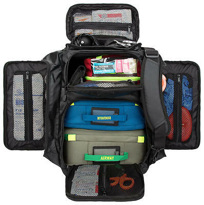 StatPacks, G3 Perfusion, G35005TK, Black