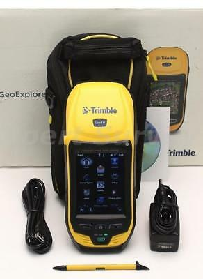 Trimble Geo XH 6000 Series Geo Explorer Geographic Data Collector w/ Floodlight