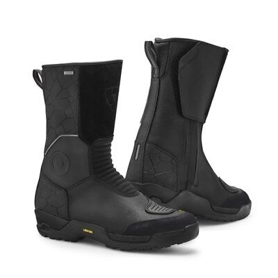 REV'IT! Trail H2O  motorcycle long leather touring sport Water proof boots shoes