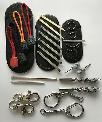 SWISS ARMY KNIFE VICTORINOX Accessories KIT REPLACEMENT PARTS