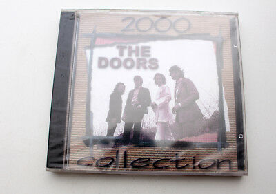 The Doors Collection 2000 CD