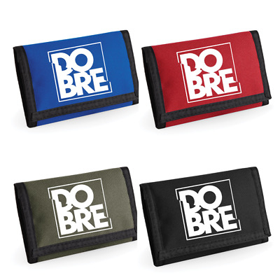 Dobre Brothers Wallet Square Logo Wallet Dobre Twins Great Christmas Present