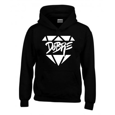Marcus Lucas Dobre Brothers Diamond Signature Hoodie Unisex Youtube Dobre