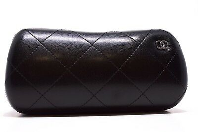 #2 Chanel Sunglasses Case (only case without a cleaning Cloth)