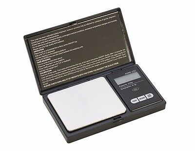 250 X 0.1 Grams Pocket Ounces DWT Troy Ounce Jewelry Measuring Scale