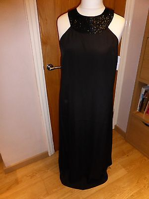 Brand new Philosophy Blues Original dress 14 long with tags evening cocktail