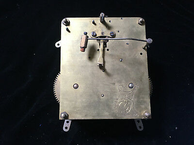 Vintage Perivale Time Strike Movement for Parts / Repair ML257