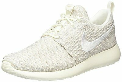 new style 6609c 7ff07 Brand New Women s NIKE Roshe One Flyknit Running Training Shoes SIZE 10