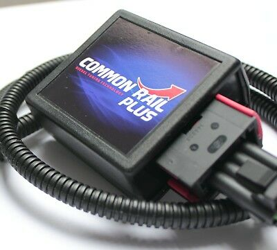 Chip Tuning Box Diesel Ford Mondeo MK3 2.0 TDCI all versions power up 25%
