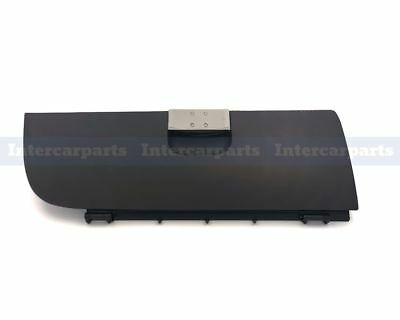 New Toyota Aygo Peugeot 107 Citroen C1 2012-2015 Glove Box Lid Cover in Black