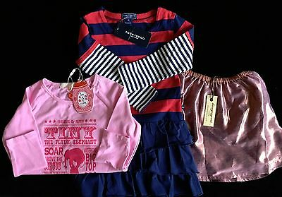 BNWT bundle girls designer clothing aged 4 years 104 cm