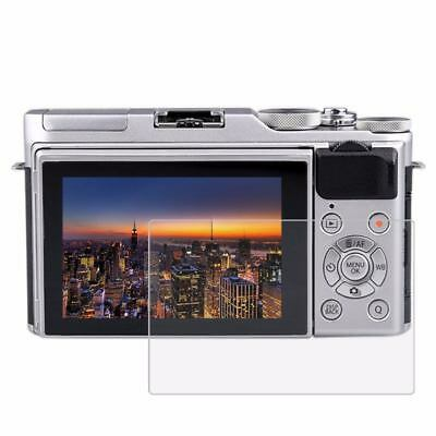 PULUZ For Camera Accessories 2.5D Curved Edge 9H Surface Hardness Tempered S9F9