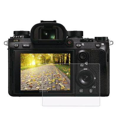 PULUZ Camera Accessories 2.5D Curved Edge 9H Surface Hardness Tempered Glas G7V7
