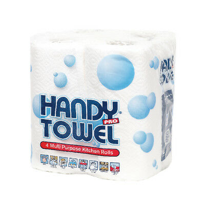 Handy Towel Kitchen Roll White 1105090
