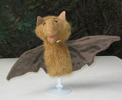 Folkmanis Puppet Brown Bat