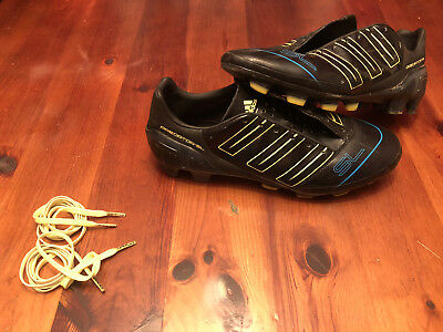 the latest 075a9 5682f Adidas Adipower Predator SL TRX FG Synthetic U42658 RARE Soccer Cleats Size  9 US
