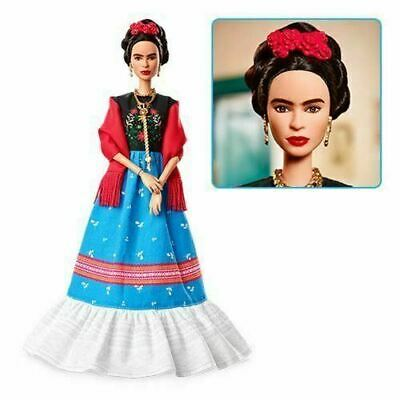 Barbie Inspiring Women - Frida Kahlo