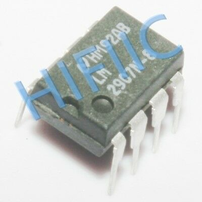 TX FREQUENCY-TO-VOLTAGE CONVERTERS DIP8 N° 1 LM2907P = LM2907N-8