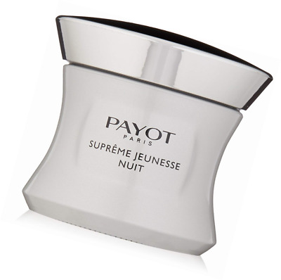 PAYOT Suprême Jeunesse Nuit Total Youth Night Cream 50 ml