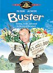 Buster (DVD, Region 1, 2003) | Phil Collins | BRAND NEW - SEALED | OUT OF PRINT