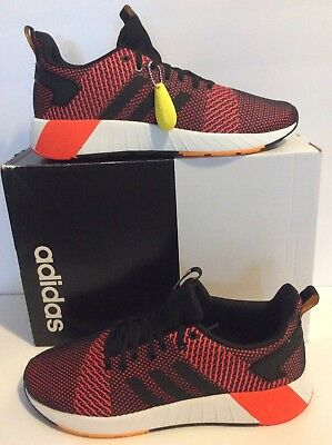 Adidas Questar BYD Mens Running Shoes Size 14 New