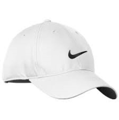 46df82f6491 NEW NIKE GOLF Adjustable Dri-Fit Swoosh Front Golf Hat Cap
